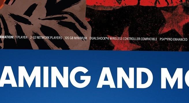 Red Dead Redemption 2 nécessitera 105 Go d'espace libre 1538028324-101-capture-d-ecran
