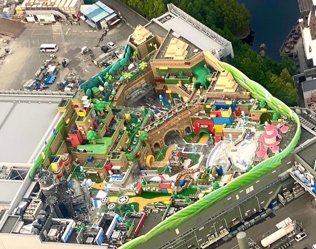 [Universal Studios Parks] Super Nintendo World (à partir de 2020) - Page 6 1590671251-6328-capture-d-ecran