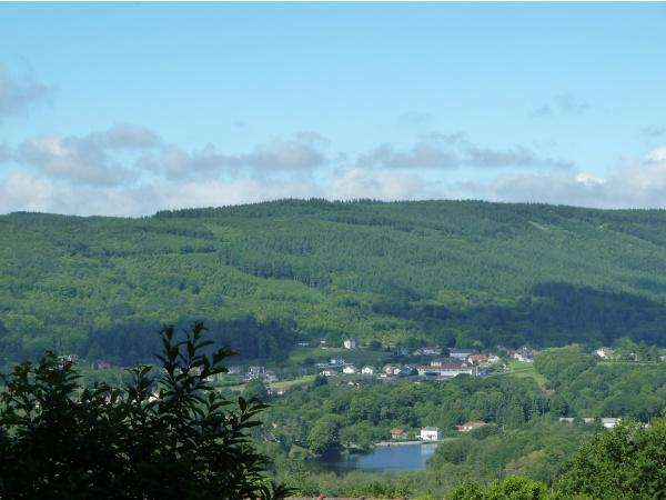 tour du pic de Bure Saint-sulpice-lauriere-m