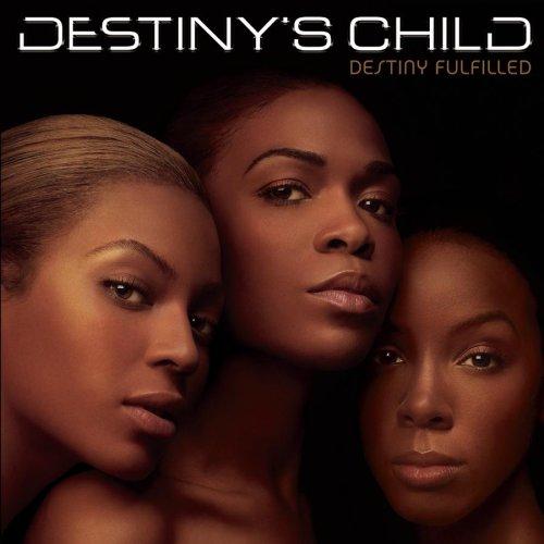 "Álbum >> ""Destiny Fulfilled"" Cd-cover"