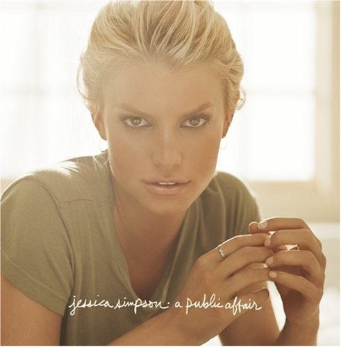 Jessica Simpson - Page 3 Cd-cover