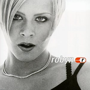 Robyn Cd-cover