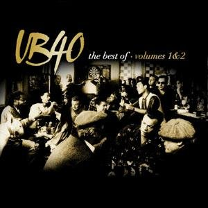 UB40 Cd-cover