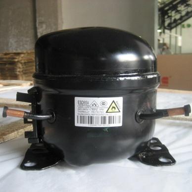 الأجزاء الأساسية فى دائرة التبريد R600a-Refrigerator-Compressor-ESD65A-