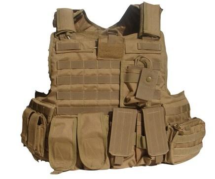 الفرقة الذهبية - العمليات الخاصة Bullet-Proof-Vest-Military-Body-Armor