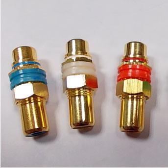 Duda construcción selector de entradas Audio-Connector-RCA-Female-to-RCA-Female-Connector-1002-