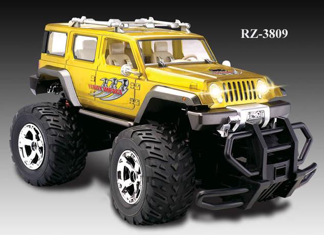 1 si 2 suite - Tome 5 Scale-1-12-R-C-4CH-Jeep-Car-RZ-3809-