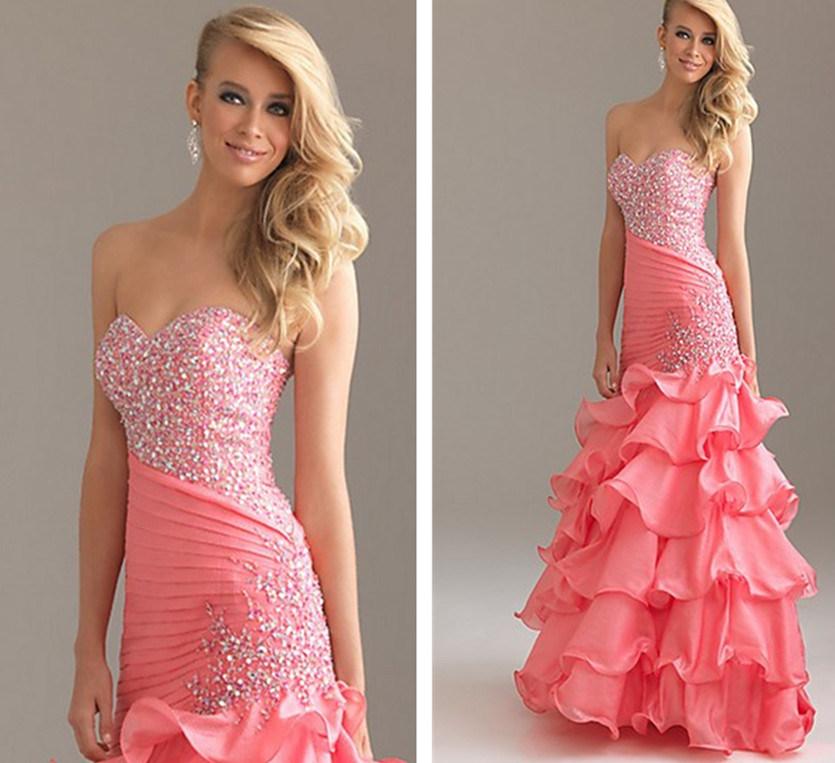 ازياء فساتين ممتازة Fashion-Bridal-Dress-EV-1020-