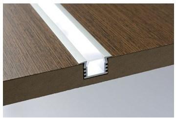 Sala dedicada en buhardilla (vdk) [ampliado] - Página 3 -L-nea-rubor-de-aluminio-ahuecado-perfil-de-