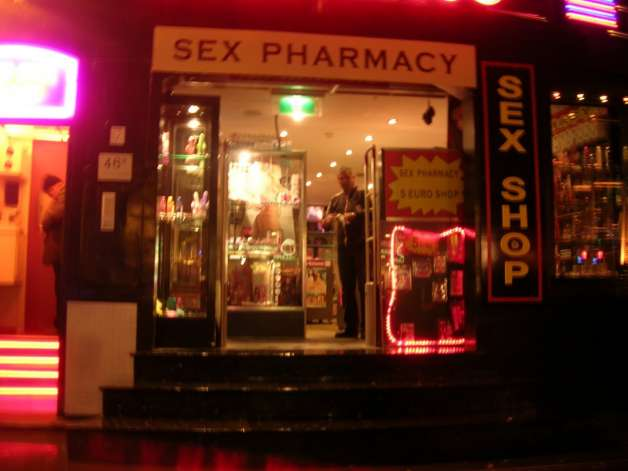 Cazzeggio!!! La-farmacia-del-sesso