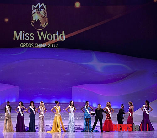 Miss World 2016 in South Korea NISI20130823_0008565306_web