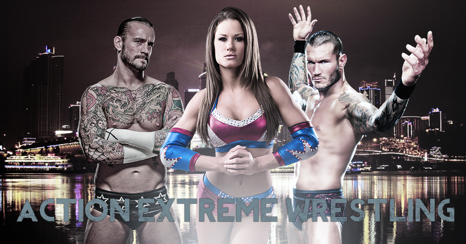 Action Extreme Wrestling