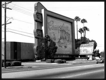 Compton, 187 St.