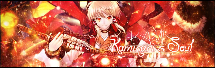 Kaminari's Soul