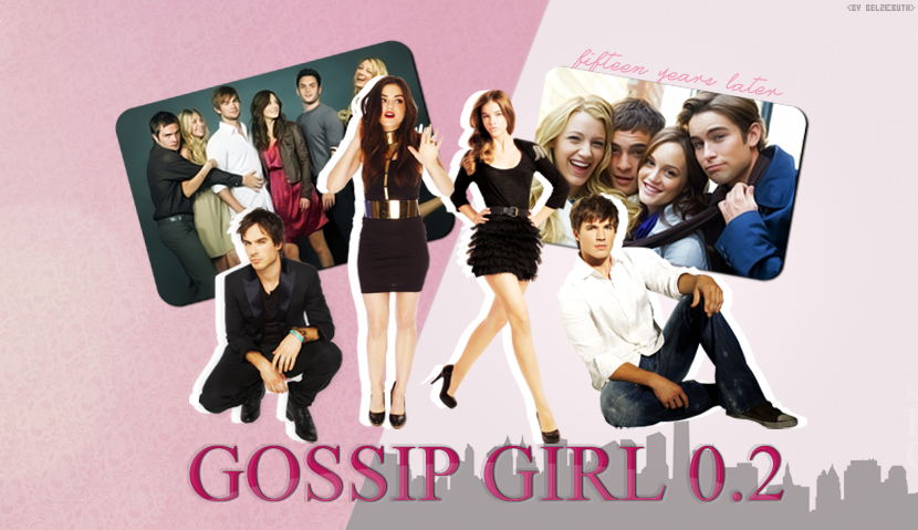 Gossip Girl is Back