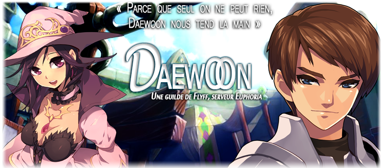 Forum Daewoon