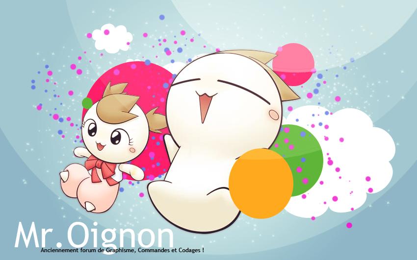 Mr.Oignon™