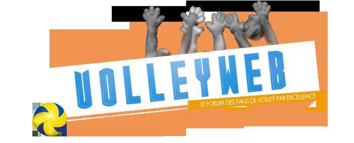 Volleyweb