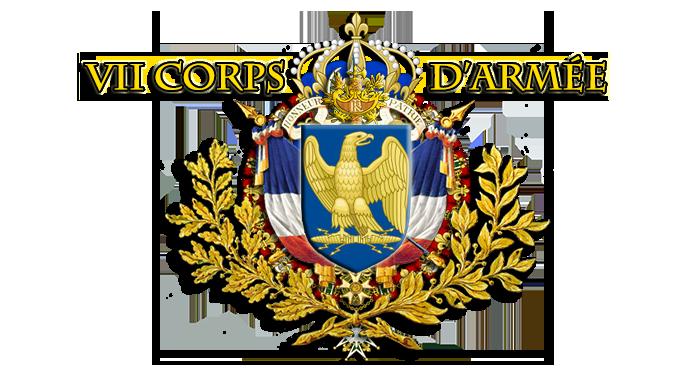 VII Corps d'armée