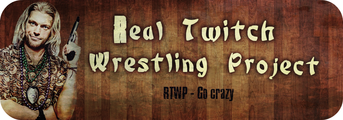 Real Twitch Wrestling Company