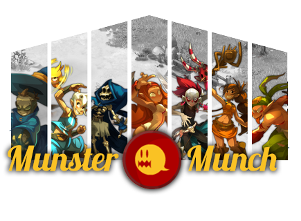 Guilde : Munster Munch