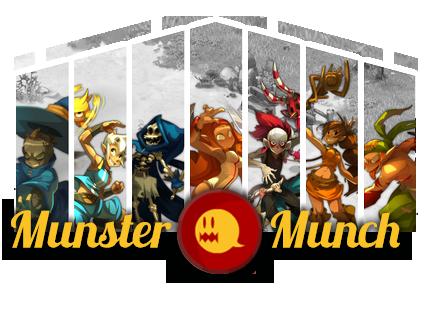 Guilde : Munster Munch