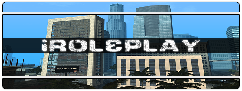 beRoleplay - La vie à Vice City.