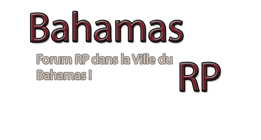 Bahamas RPG
