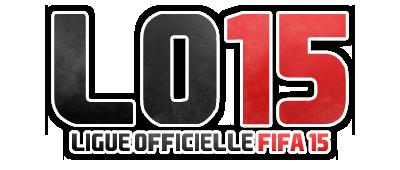 Ligue Officielle Fifa 15