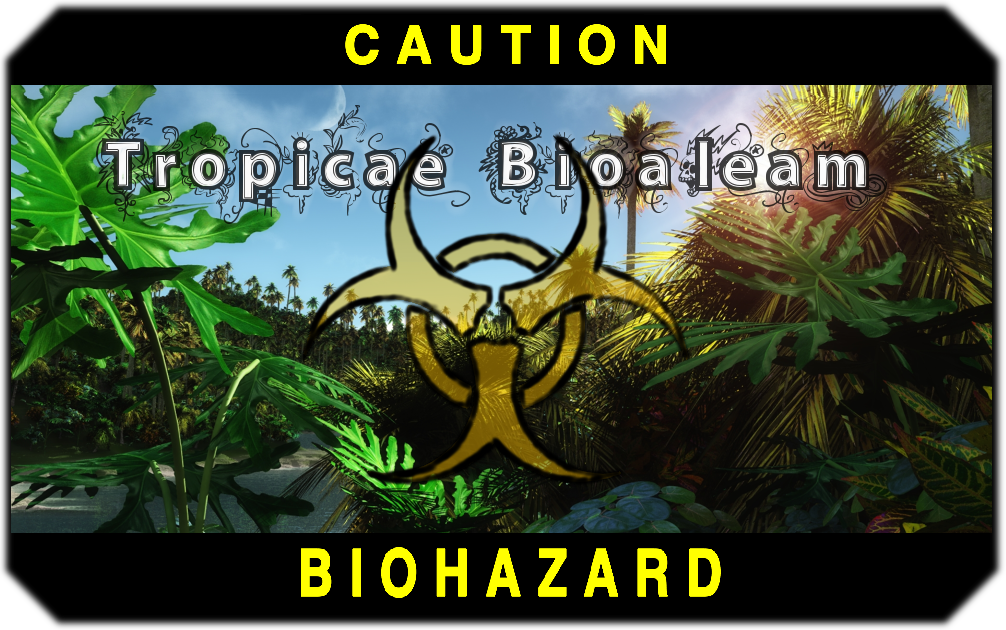 Tropicae Bioaleam