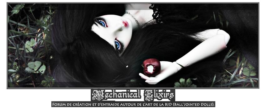 Mechanical Elixirs