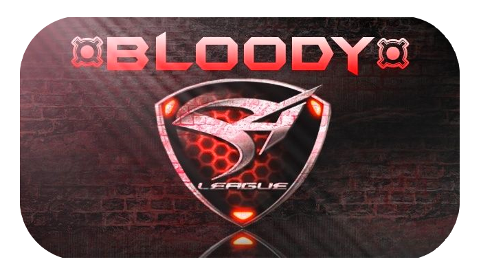 Bloody S4 League Clan