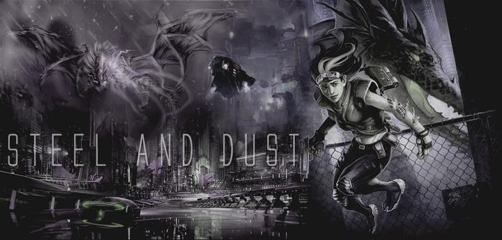 Ϟ Steel & Dust