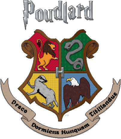 Poudlard - Ecole de sorcellerie