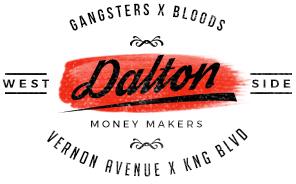 Dalton Gangster Bloods