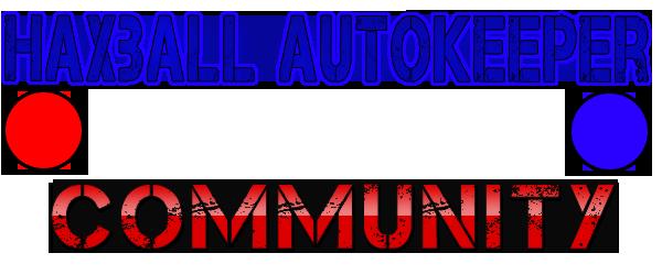 Haxball AutoKeeper Community