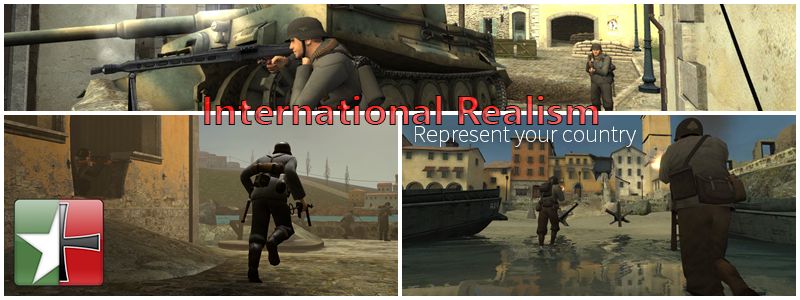 [IMPORTANT] International Realism is coming back !  1446250423-banniere-3