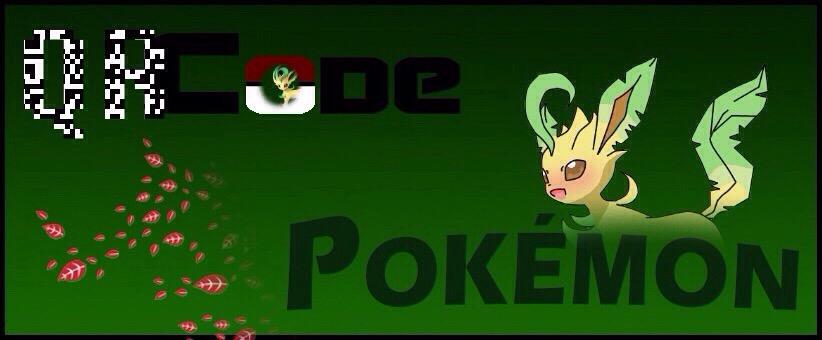 Les QR Code A Portée De Main Sur Pokémon