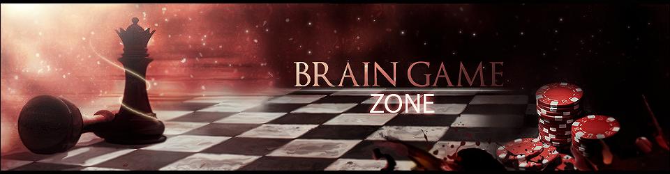 Brain Game Zone