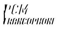 PCM Francophone