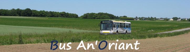 Bus An'Oriant
