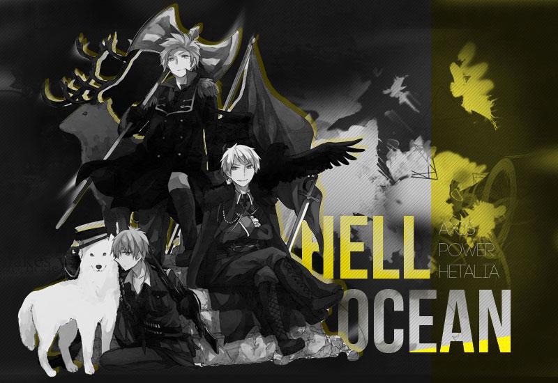 Hell Oceans