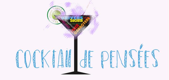 Cocktail de pensées