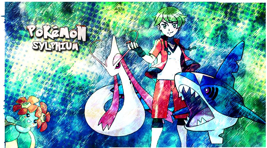 Pokémon Sylphium