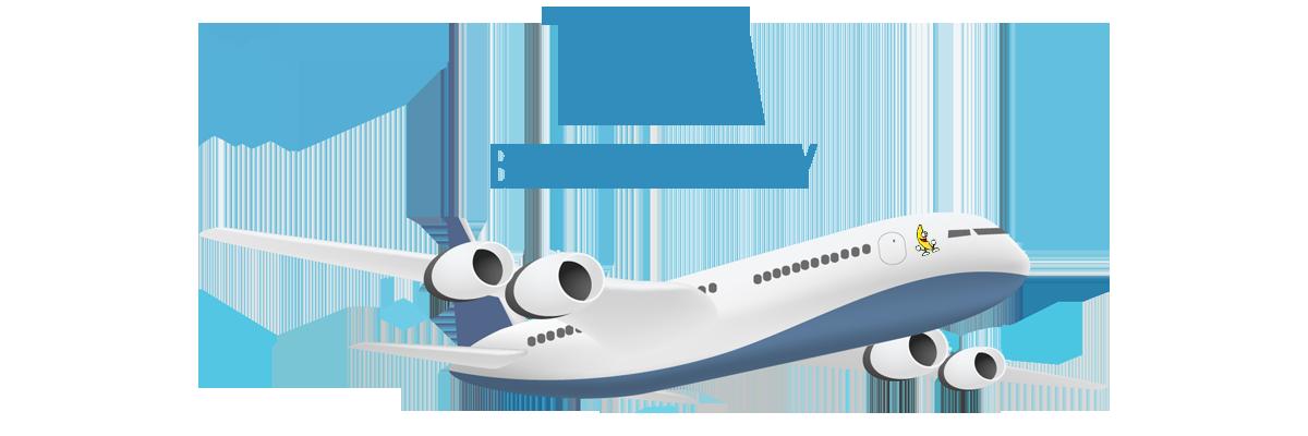 Banana-Family