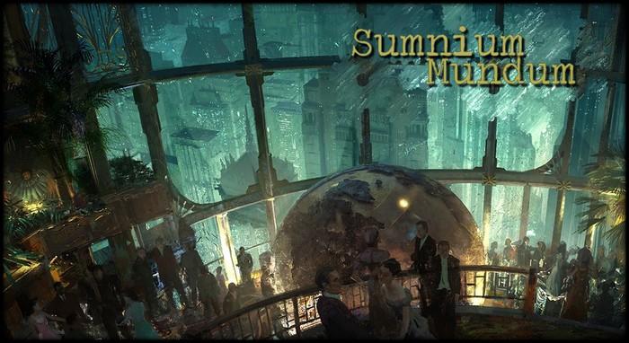 Forum Répertoire | Sumnium Mundum