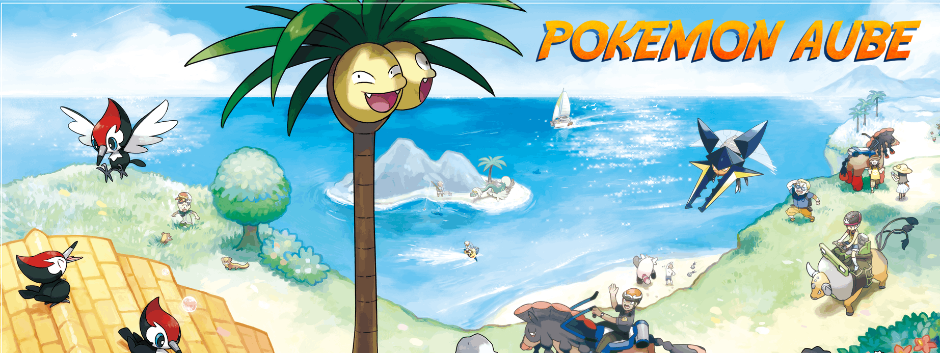 Pokémon Aube Saison 3,5