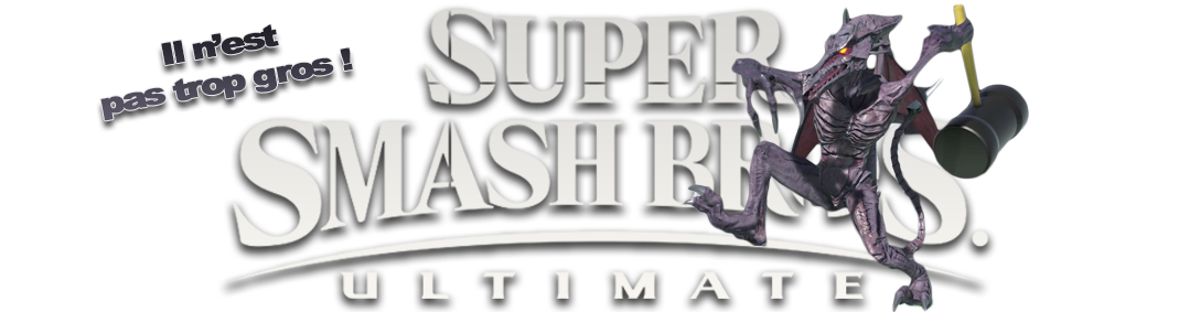 Super Smash Bros. Ultimate : le forum