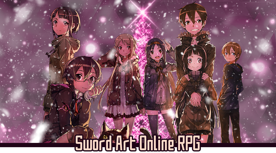 Sword Art Online - Rpg -