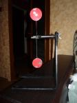 АКЦИЯ!!!СКИДКИ!! Продаю стальные самообнуляющиеся мишени.Мешки упоры для стрельбы со стола.Пристрелочные станки 42036482482302843351_thumb